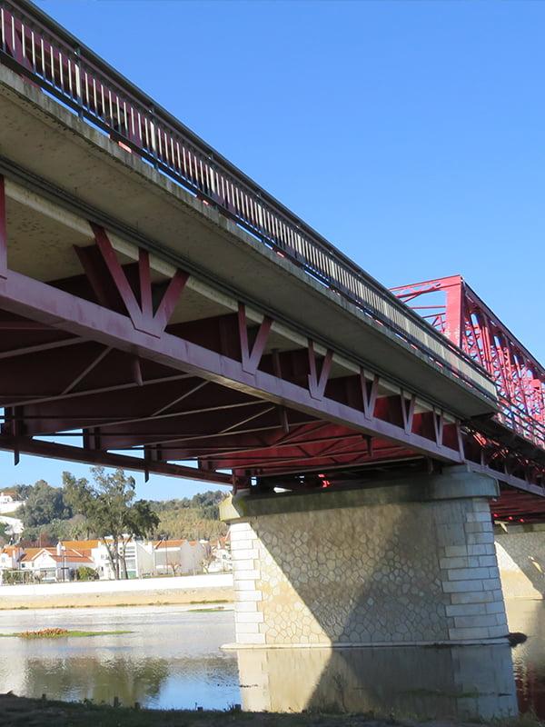 pont-metallique